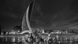 Eurovea Christmas Campaign